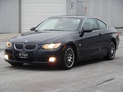 Used 2007 BMW 328 xi