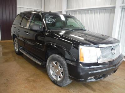 Used 2003 Cadillac Escalade