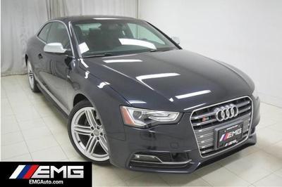 Used 2013 Audi S5 3.0T Premium Plus quattro
