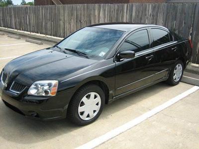 Used 2005 Mitsubishi Galant ES