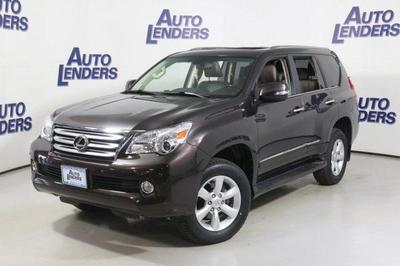 Used 2013 Lexus GX 460 Base