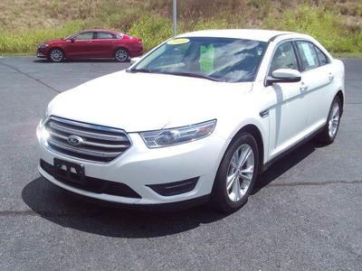 Used 2013 Ford Taurus SEL