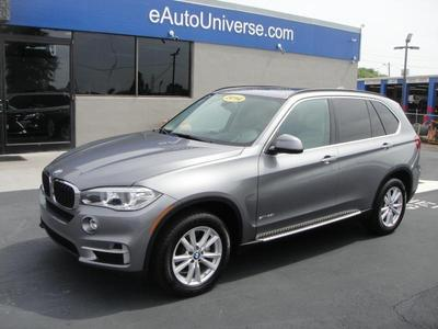Used 2014 BMW X5 sDrive35i