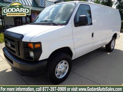 Used 2014 Ford E250 Commercial