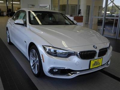 New 2018 BMW 440 i xDrive