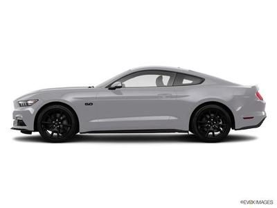 New 2017 Ford Mustang GT