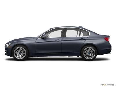 New 2015 BMW 328 i xDrive