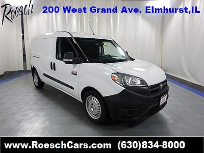New 2017 RAM ProMaster City Base