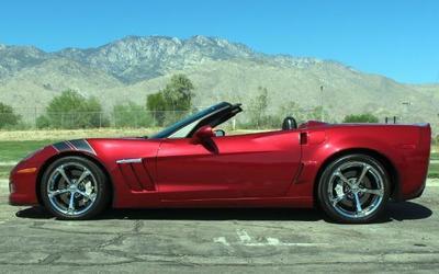 Used 2011 Chevrolet Corvette 2LT