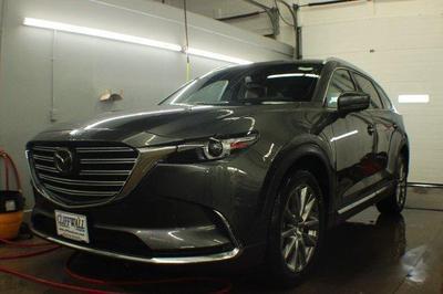 New 2016 Mazda CX-9 Signature