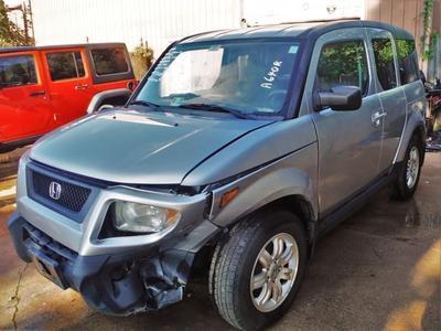 Used 2006 Honda Element EX-P