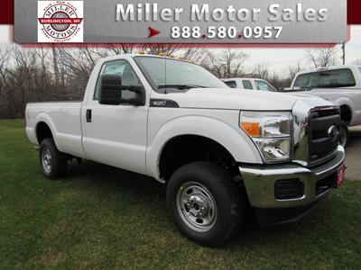 New 2016 Ford F-350 XLT