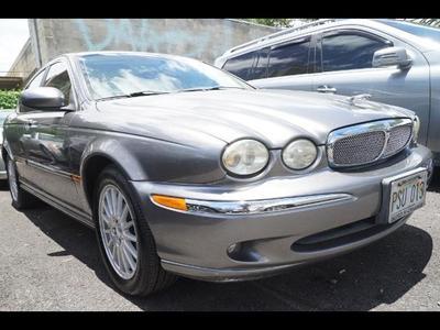 Used 2007 Jaguar X-Type 3.0
