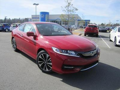 New 2016 Honda Accord EX-L