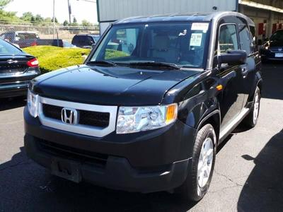 Used 2011 Honda Element EX