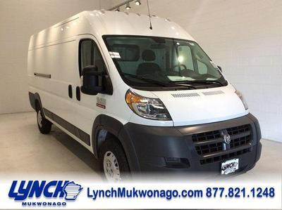 2018 RAM ProMaster 3500 High Roof
