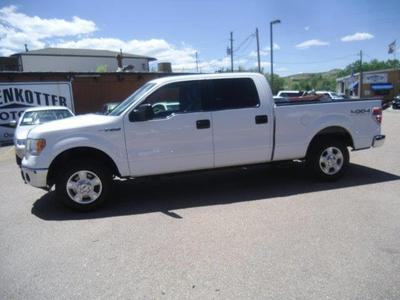 Used 2011 Ford F-150 XL