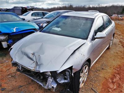 Used 2004 Acura TSX Navigation
