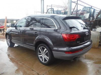 Used 2011 Audi Q7 3.0T Premium quattro