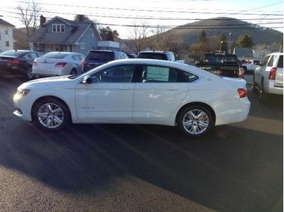 New 2015 Chevrolet Impala 1LS