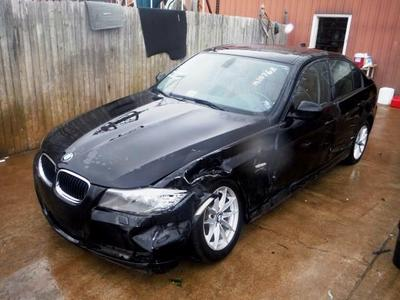 Used 2010 BMW 328 i xDrive