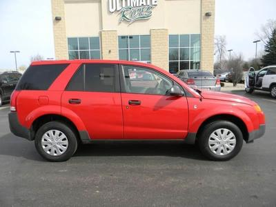 Used 2004 Saturn Vue BASE