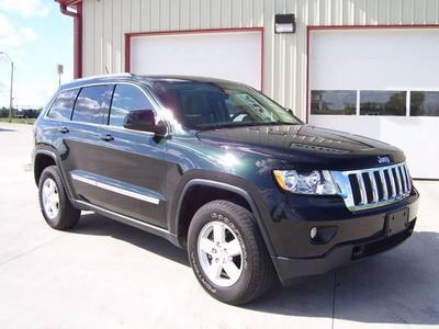Used 2012 Jeep Grand Cherokee Laredo