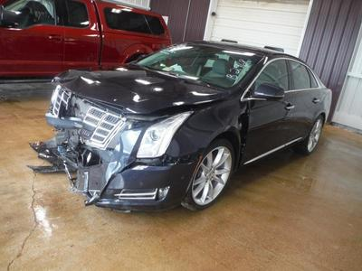 Used 2014 Cadillac XTS Premium
