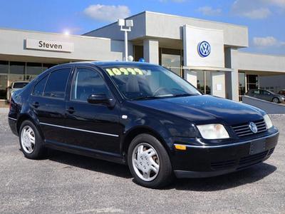 Used 2005 Volkswagen Jetta GL