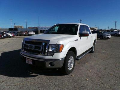 Used 2011 Ford F-150 L