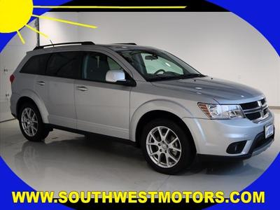 Used 2014 Dodge Journey SXT