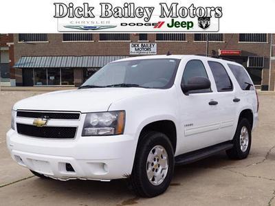 Used 2010 Chevrolet Tahoe LS