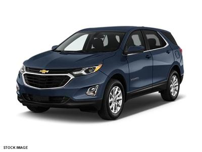 New 2018 Chevrolet Equinox 1LT