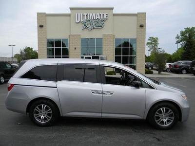 Used 2011 Honda Odyssey EX