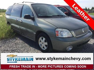 Used 2004 Mercury Monterey BASE