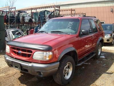 Used 1999 Ford Explorer sport