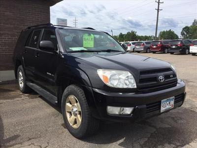 Used 2005 Toyota 4Runner Limited
