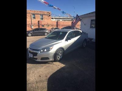 2014 Chevrolet Malibu 1FL