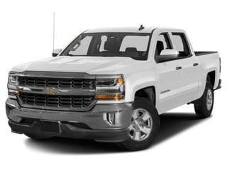 New 2018 Chevrolet Silverado 1500 LT