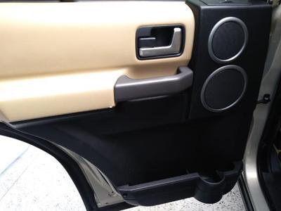 Used 2006 Land Rover LR3 SE