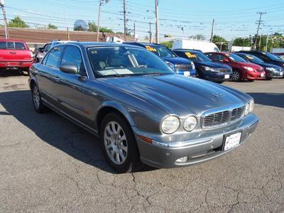 Used 2004 Jaguar XJ8