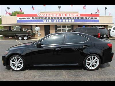 Used 2008 Lexus IS 350