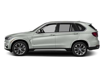 2018 BMW X5 eDrive xDrive40e iPerformance