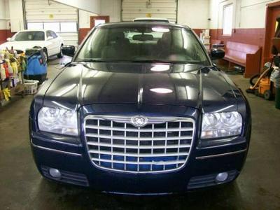 Used 2005 Chrysler 300 Touring