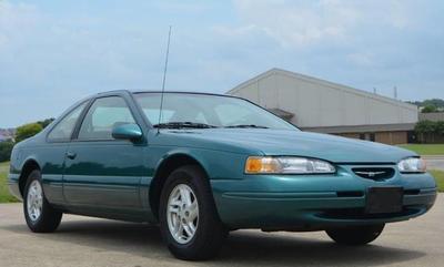Used 1996 Ford Thunderbird LX