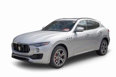 New 2017 Maserati Levante Base