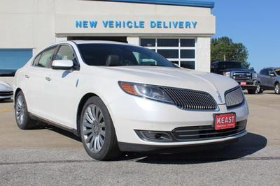 Used 2014 Lincoln MKS Base
