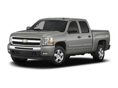Used 2009 Chevrolet Silverado 1500 Work Truck