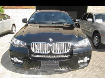 Used 2011 BMW X6 xDrive50i