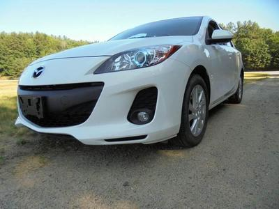 Used 2013 Mazda Mazda3 i Touring